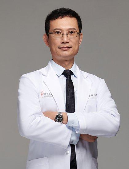 吳明憲 醫師