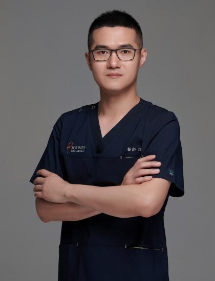 陳人瑄醫師