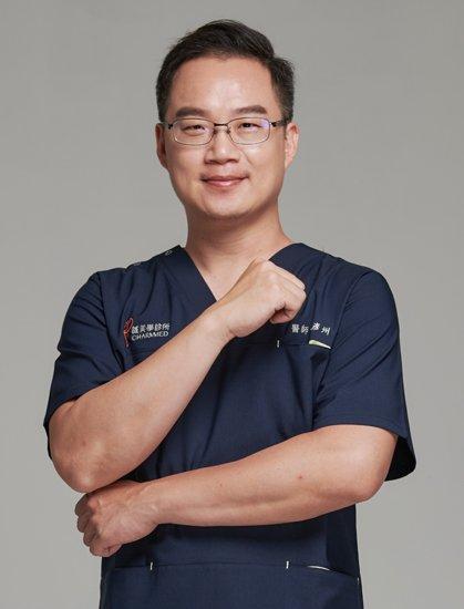 陳彥州 醫師