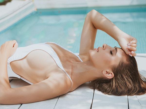 提乳、縮乳、女性平胸